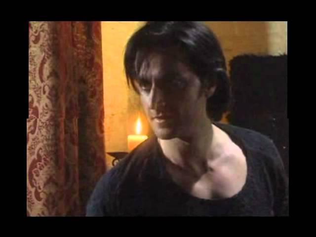 Sir Guy: Some Like It Hot (Richard Armitage Robin Hood fanvid)