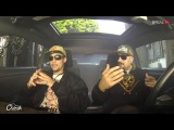 Bizzy Bone - The Smoke Box  BREAL.TV