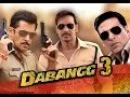 Dabangg 3 Official Leaked Teaser Trailer [Feat. Salman Khan, Akshay Kumar, Ajay Devgan]