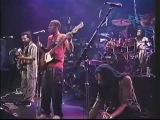 Black Jack Johnson  - Bowery Ballroom 2001 NYC Mos Def Living Colour Bad Brains P-Funk