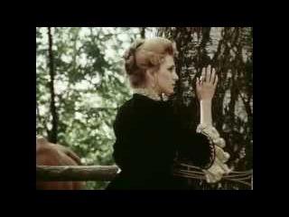Песня о разлуке -песня из к/ф Гардемарины, вперед!