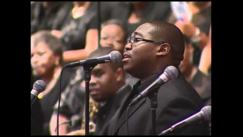 Worship with The Greater Allen Cathedral Praise Team