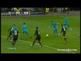 ЛЧ-2015\16. Группа Е. Байер - Барселона - 1:1