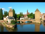 Strasbourg France Strasbourg Tour Including its Gothic Cathedral