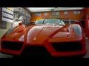 Мегазаводы Ferrari FF