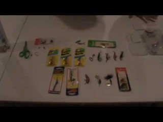 6 Best Trout Lures to catch lots of Trout (англ.)