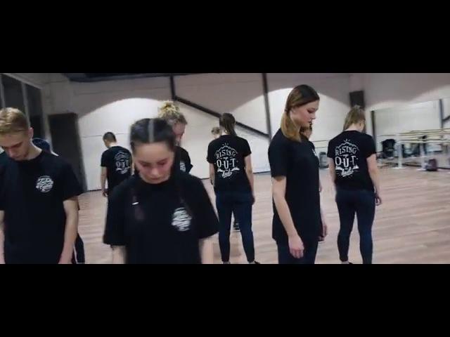 I'll Show you | choreography by Kirill Zakharov @zachercake