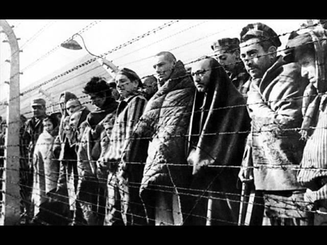 Зверства нацистов и фашистов(18)