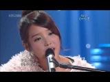 IU(아이유)- Old Love (Original song by Lee Moon Sae)Live at Sketchbook