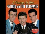 Dion and the Belmonts - I Wonder Why
