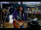 Ace Frehley - Breakout (rare studio video).