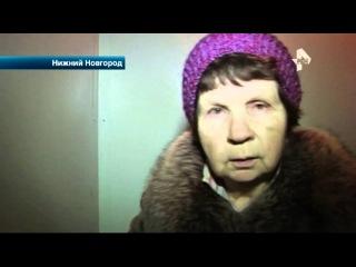 В Нижнем Новгороде владелец квартиры в многоэтажке решил увеличить жилплощадь и оставил соседей без