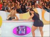 TV Babes: Andressa Soares