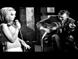 Nancy Sinatra en vivo~ Live ~ Bang Bang ~ 1966 lirycs spanish