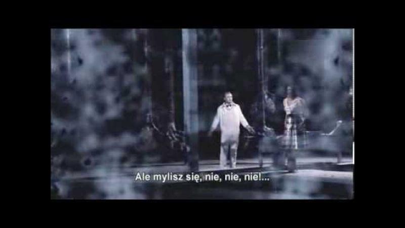 Tchaikovsky: Iolanta with Anna Netrebko