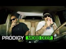 B-Real TV: Prоdigy (Mоbb Dееp) - The Smoke Box (HD720) Part. I