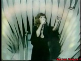 Алла Пугачева на Золотом Орфее - 1975