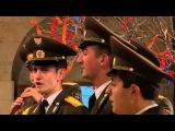 Երգում են հայ զինվորերը ERGUM E HAY ZINVORNER@-Sasuncner-(Sasno-Curer)