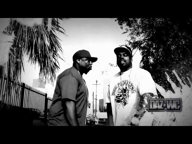 Daz Dillinger WC - Don't Call It A Comeback