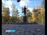 Температура в Карелии упала ниже климатической нормы