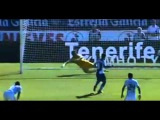 Гол Стуани  Сельта 0 - 1  Эспаньол / Goal Stuani Celta 0 - 1 Espanyol 23.05.2015