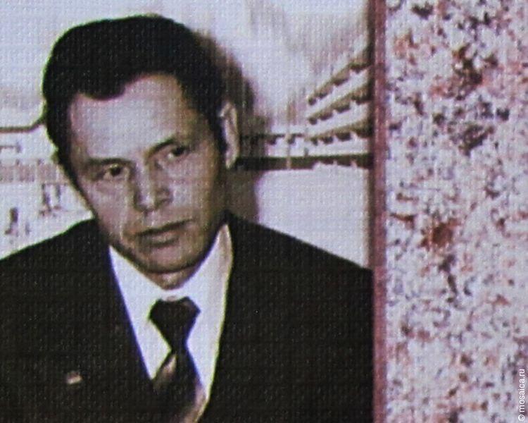 Валентин Николаевич Филимонов