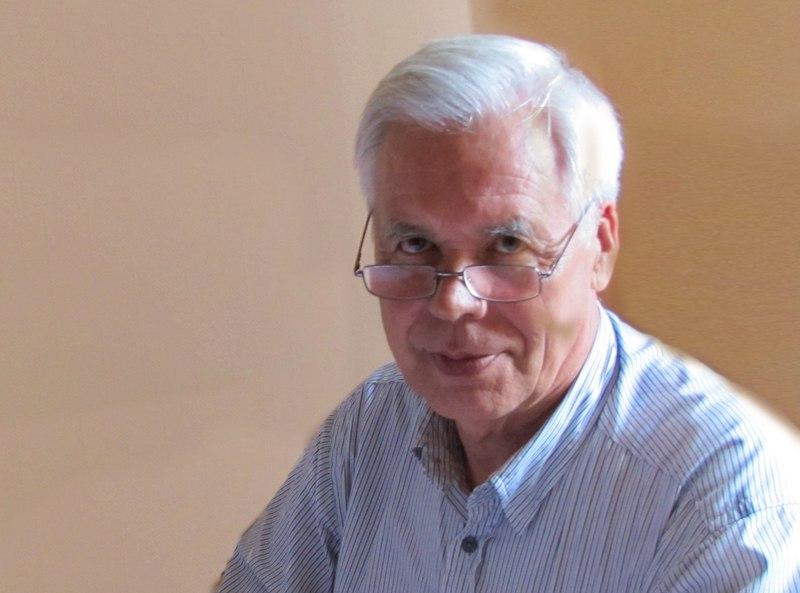 Вячеслав Иванович Некрасов