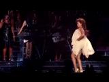 Бейонс (Beyonce) под Сердючку, танцы...