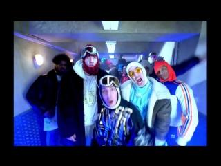 Fatal Bazooka - Fous Ta Cagoule HD КВН 2015 Чистые пруды - Французский рэп (Сочи Красная поляна) Лучшие музыкальные клипы
