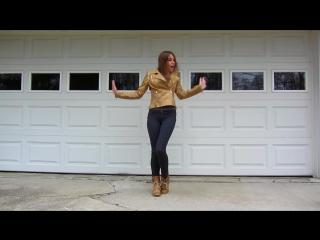 Freestyle Amymarie Friday танцы dance классные танцы подборка разных стилей