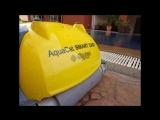 Робот-пылесос Dinotec AquaCat SMART EASY