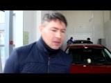 Видеоотзыв о покупке авто в Мазда СИМ-Ярославль