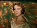 Людмила Гурченко - Кругом друзья (1958) Песня из К/Ф Девушка с гитарой
