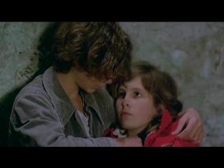 Распутное детство \ Maladolescenza, красивая Ева Ионеско трахается, секс 12 летних, секс малолеток, малолетки трахаются