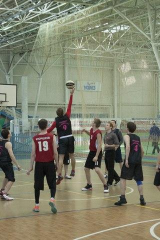 25.04.2015/Планета баскетбол -True Basket/