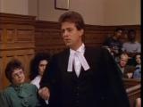 Street Legal S03E03 Elliot vs. McTavish