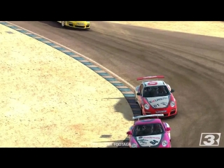 Real Racing 3 Official Trailer #1
