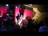 Рокабилли-свинговая вечеринка в Тортуге. 05.02.2016