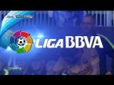 Чемпионат Испании 2015-16. 21 тур. Малага – Барселона : 1 - 2 (2-й тайм) (23. 01. 2016)