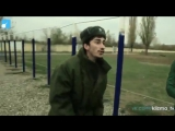 Каха в Армии