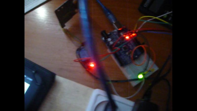 Arduino ENC28J60