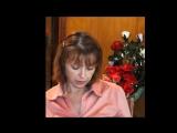 В память о сестре Кудряшовой Алине