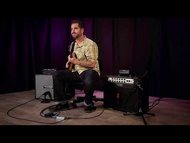 Tone Sessions: Charlie Hunter