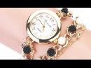 РОСКОШНЫЕ и недорогие ЖЕНСКИЕ ЧАСЫ. Купить часы женские наручные оригинал
