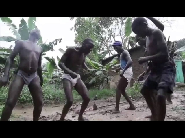 When Trap Music Hits Africa Tbam - HalfWay (when the squad turnt pops Molly)