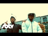 Breakman ft Footsie | What You Working With [Music Video]: SBTV