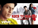 Kal Ho Naa Ho - Kuch To Hua Hai Video | Shahrukh, Saif, Preity