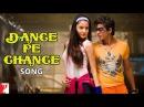 Dance Pe Chance Song | Rab Ne Bana Di Jodi | Shah Rukh Khan | Anushka Sharma | Sonu Nigam