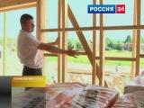 Технология док, строительство каркасного дома