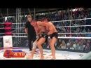 Андрей Лежнёв vs. Сергей Андреев (FightSpirit Championship 5)